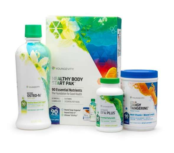 Younggevity products